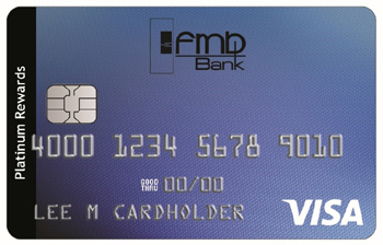 FMB Credit Card